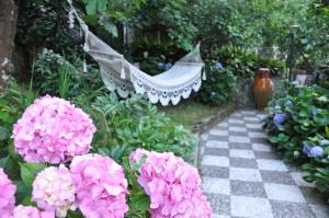 Giardino suite Romantica